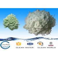Quality High purity polymer Ferrous Sulfate Crystals for water treatment for sale