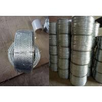 Quality Strand Iron Wire for sale