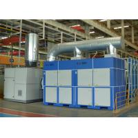 Quality Durable 32 Filters Dust Control Systems, Central Grinding Dust Extraction Units for sale