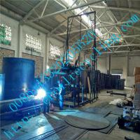China ZSA-3 mobile oil treatment plant to get base oil from waste engine oil on sale