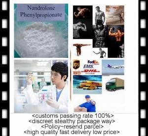 Enanthate Raw Testosterone Powder Test E / Test Enan CAS315-37-7