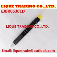 Quality Original Common Rail injector EJBR05301D for YUCHAI F50001112100011 for sale