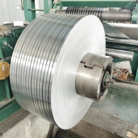 Buy cheap Thin Anodised Aluminium Strip 1050 H24 Aircraft Welding from wholesalers