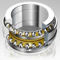 Buy cheap Single Row Angle Contact Ball Bearing 7014 Quiet And Smooth Operation from wholesalers