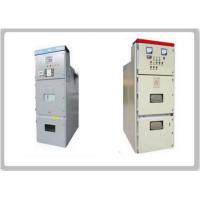 Quality 20, 25, 31.5 KA gas insulated, metal enclosed 24kv electric Switchgear KYN28A - 24 for sale
