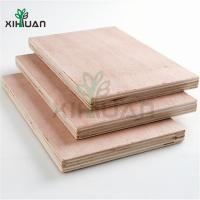 China 18mm Okoume Plywood with BB/CC Grade for Furniture Plywood Laminated Wood Boards Birch Plywood on sale