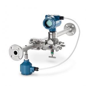 Buy cheap Rosemount™ 3051SFP Integral Orifice Flow Meter static pressure, process from wholesalers