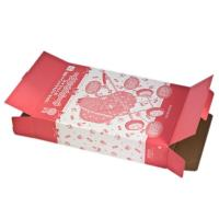 Buy cheap Two Tuck End Boxes from wholesalers