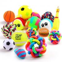 China OEM Factory Direct Sale Dog Toy Tennis Ball on sale