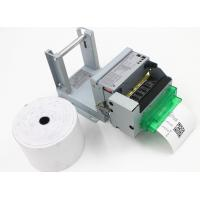 Buy Original presenter easy print 80mm barcode thermal printer with high speed at wholesale prices