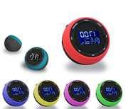 Quality New Alarm Clock controlling FM radio with snooze, calendar and temperature for sale
