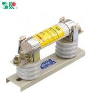 Buy cheap High Voltage Current Limiting Fuses Type for Motor Protection from wholesalers