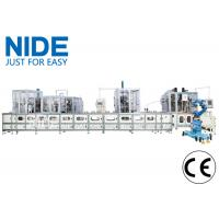 Best full aotumatic coil winding mahcine stator production line for  three phase washing machine wholesale