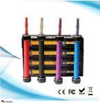 Quality Custom Multi Color Shisha E Cigarette / Mango or Tobacco FlavorElectronic Cigarette for sale