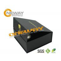 Best 1.5 - 3mm Greyboard Organic Cosmetic Packaging Boxes of Eye Cream wholesale