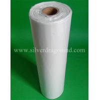 Quality Natural Produce bags on rolls, made of HDPE material, widely used in supermarket for sale