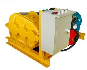 Quality High versatility 2400m 5 ton Electric Hoist Lifting Winch for sale