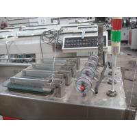 Quality PVC / UPVC Extrusion Machinery, Large Capacity Plastic Pipe Production Line for sale