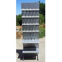 Best Freestanding Retail Gondola Shelving Metal Display Shelving Unit For Shops / Stores wholesale