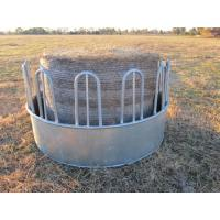 Quality Round Bale Feeder Cattle for sale