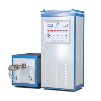 Quality Metal Workpiece ultra high frequency induction heating machine for sale