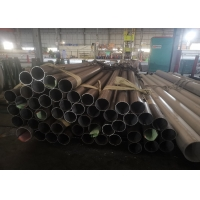 Quality OD 10.00mm PED AD2000 SS Stainless Steel Welded Tubing for sale