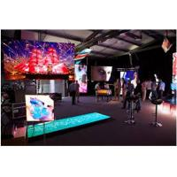China 3mm Indoor LED Displays HD Led Screen Rental for Concerts / Ceremonies 192 * 96mm on sale