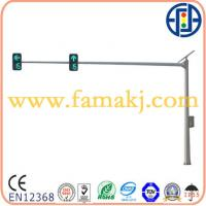 China Traffic Light Pole on sale