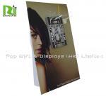 Quality Economy Paper Cardboard Display Stands Full Clolor Custom Cardboard Displays for sale