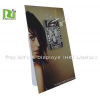 Quality Economy Paper Cardboard Display Stands Full Clolor Custom Cardboard Displays for sale