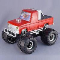 Quality Mini Truck Alarm Clock with Real Sound of Engine and Horn Alarm for sale