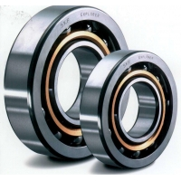 Quality NU1007M 35*62*14 Mm Brass Cage Single Row Cylindrical Roller Bearing GCr15 GCr15SiMn for sale
