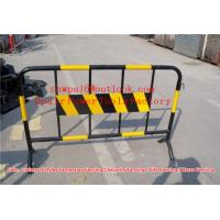 Quality Temporary Fence Stays Aluminum fence for sale