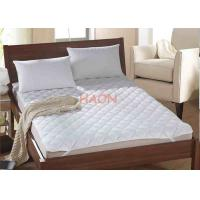 China King Size Waterproof Mattress Protectors With Four Corner Elastic Band on sale