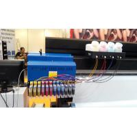 Buy cheap 220V Eco Solvent Printer in 2 pcs DX7 head for PVC Vinyl in 3.2M A-Starjet from wholesalers