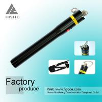 China red laser pointer fault locator pen style visual fault locator on sale