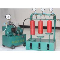 Quality CO2 fire extinguisher filling machine for sale