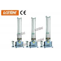 China Laboratory Shock And Drop Testing , Mechanical Testing System Cutting Edge on sale