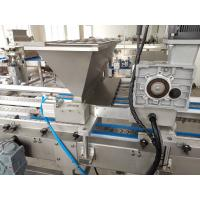 Quality Durable Servo Cake Depositor Machine With High Flexible And Low Shortage For Cake Line for sale