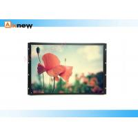 Full HD 21.5 Inch Pro-capacitive Touch Screen Monitor Open Frame LCD Display