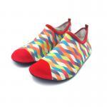 Quality Women Men Aqua Socks Water Skin Shoes Comfortable Pool Socks Shoes Easy Take for sale