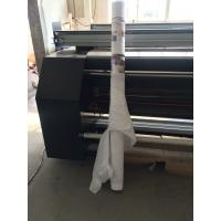 China Full Color Feather Flag Automatic Digital Textile Printing Machine on sale