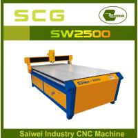 Quality CNC Machine For Wood Pannel Cutting Machine for sale