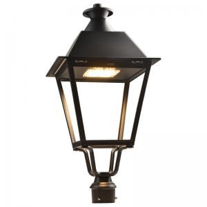 Quality Outdoor 30W 40W 50W 80W Aluminium Module LED Garden Light Fixtures for sale