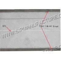 Quality Fiber Cement structural insulated panels for sale