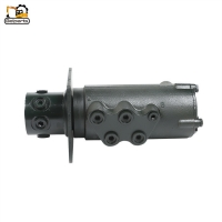 Quality Belparts Spare Parts DH55 Center Joint Swivel Joint Rotary Joint Swing Joint Assembly For Excavator for sale