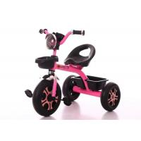 Quality 3 Wheels Childrens Ride On Toys Baby Pushing Toys 3-4 Km/H Speed , Easy To Carry for sale