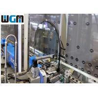 Quality Efficient Glass Sealing Machine Long Machine Life For Triple Glazing Glass for sale