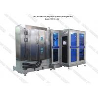 China SiC Fuel Cell Module Thin Film Deposition Equipment , PECVD Magnetron Sputtering Equipment on sale