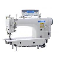 Quality Brother Type Direct Drive Computer Single Needle Lockstitch Sewing Machine FX7200C for sale